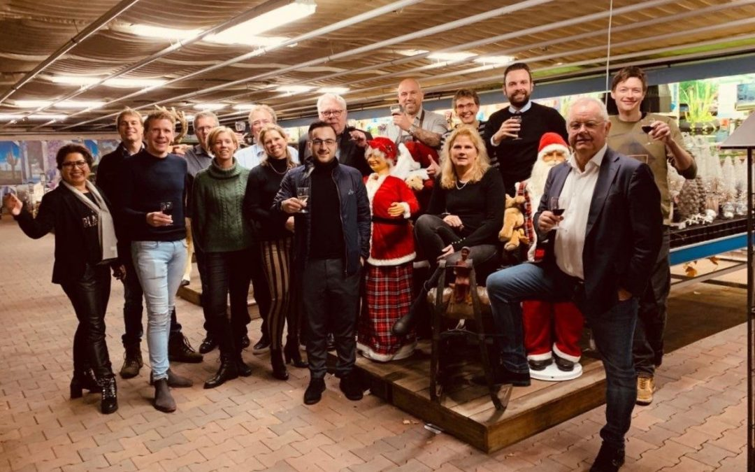 Kerstevent – Ladies Night – Jaarafsluiting 2019