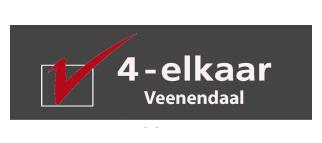 4 – Elkaar
