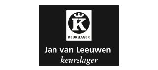 Keurslager Jan van Leeuwen