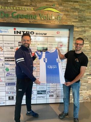 Nieuwe begunstiger Gaasbeek GWW Infra Sloop