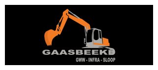 Gaasbeek GWW Infra Sloop